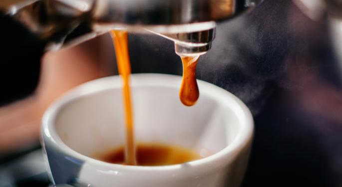 Barclays Calls Starbucks' Quarter 'Stunning'