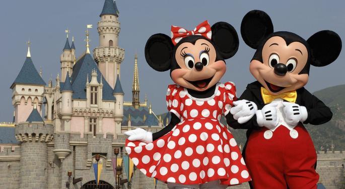 J.P. Morgan Defends Disney Amid Multiple Downgrades