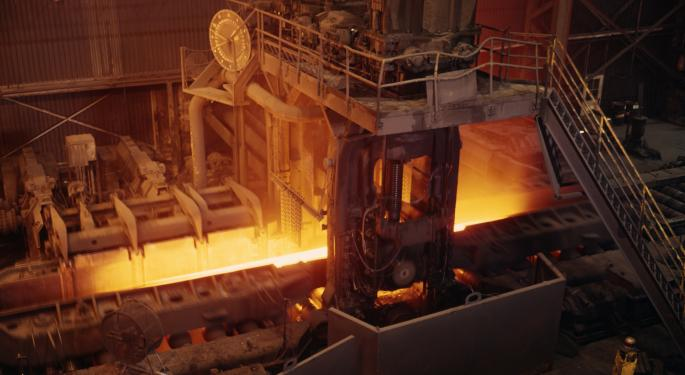 4 Changes That Could Save The Steel Industry