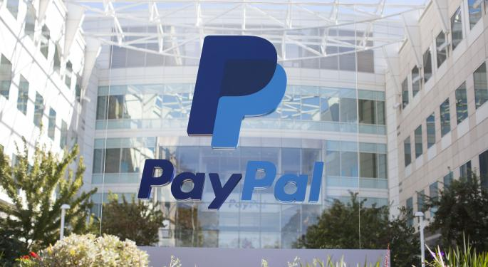 Cowen Turns Bullish On PayPal, Says 'Better Later Than Never'