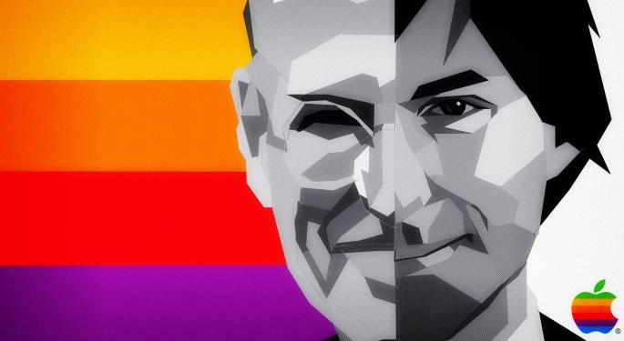 Apple's iPod Antitrust Lawsuit Is Full Of Great Steve Jobs Quotes: Here's The Top 4