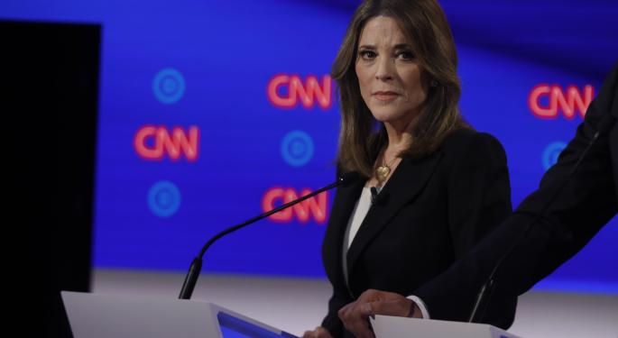 Winners, Losers From The Detroit Democratic Debate