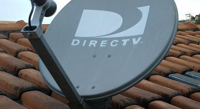 Wunderlich Comments On DirecTV & Disney's Agreement