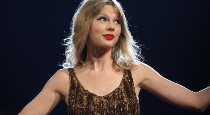 Taylor Swift Speaks Up About Not Being Allowed To Perform Old Songs: 'Basically, Be A Good Little Girl And Shut Up'