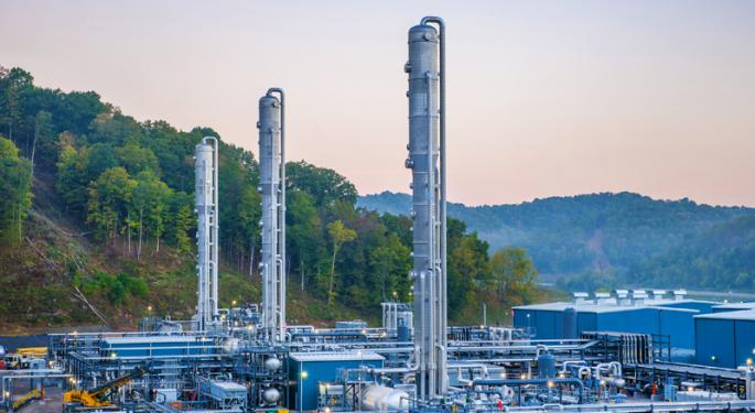 Morgan Stanley Updates MLP Sector After FERC Decision