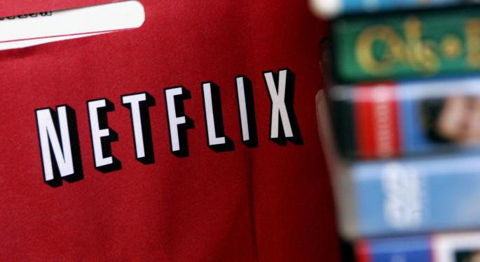 Are Netflix Recommended TVs A Marketing Gimmick?