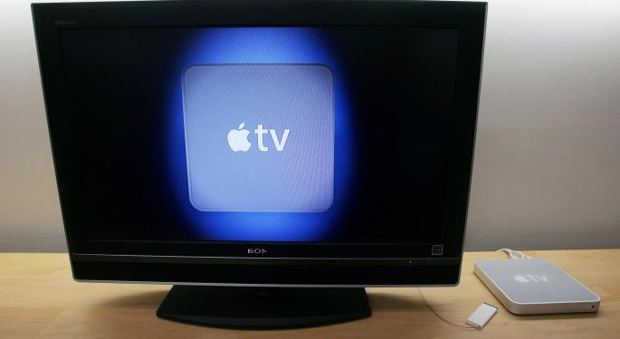 Gene Munster Admits Defeat On Apple TV