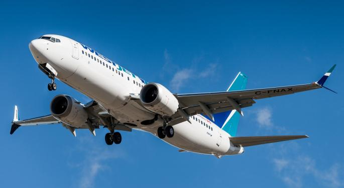 Boeing Internal Investigation Reveals More Design Flaws In Troubled 737 MAX Aircraft