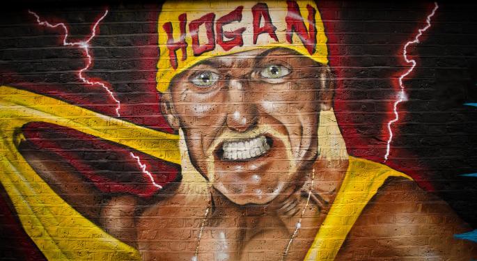 Hulk Hogan And 6 Huge Settlements Between Media And Celebs