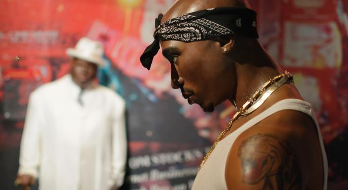 Tupac Biopic Is Finally Here; All Eyez On The Reviews