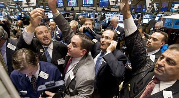 How Are Traders Reacting To All-Time Highs?
