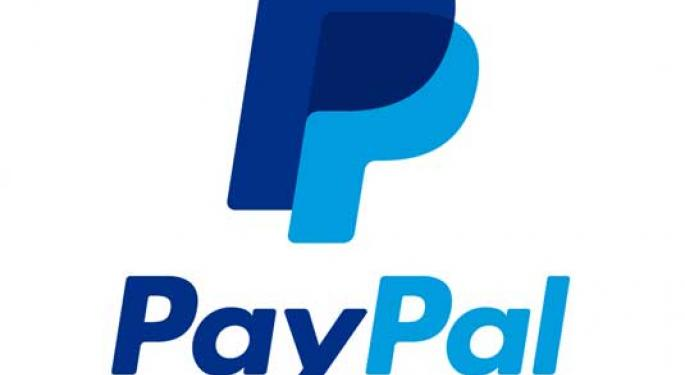 Investors Cheer News That Apple Has Added PayPal To App Store, iTunes, Apple Music