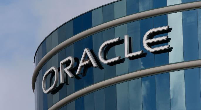 7 Things Wall Street Is Saying About Oracle Before Earnings