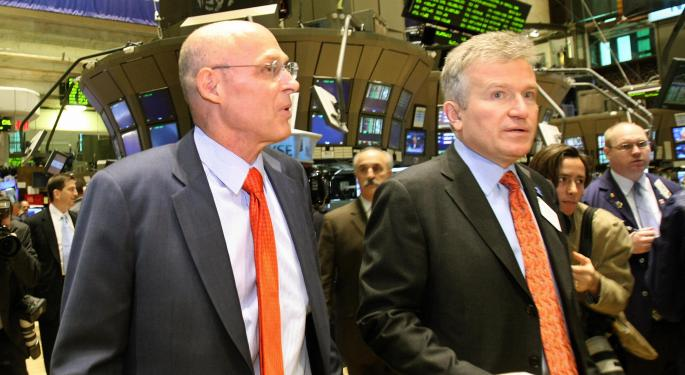 NYSE Euronext CEO Duncan Niederauer Amped For Twitter's IPO