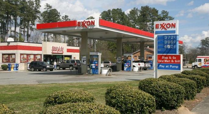 This Day In Market History: Exxon-Mobil Merger Creates Largest Company In The World