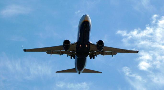 Friendly Skies, Friendlier Tax Jurisdictions?