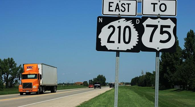 New Coalition Seeks Repeal Of Federal Excise Tax On Heavy Trucks And Trailers