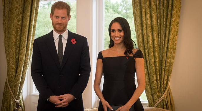 Why Meghan Markle Has A Tough Time Being A Princess