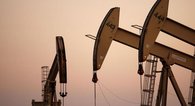 Top Economist: Iran Deal Could Be Good News For Oil Prices