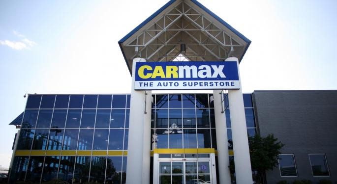 CarMax First To Pull Advertising From Clippers After Racist Remarks
