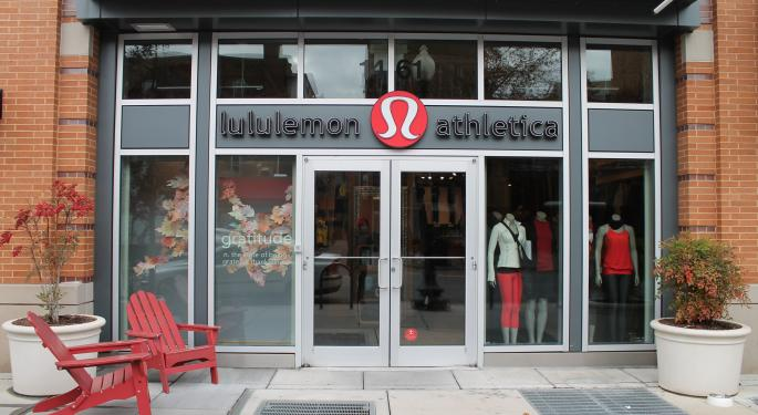 Why This Retail Expert Says Goldman's Lululemon Downgrade Is 'Completely Overblown'