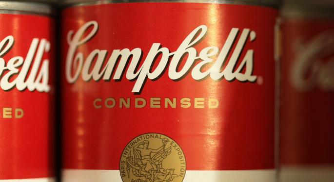 Analyst Sees New Menu On Wall Street For Packaged Foods Sector