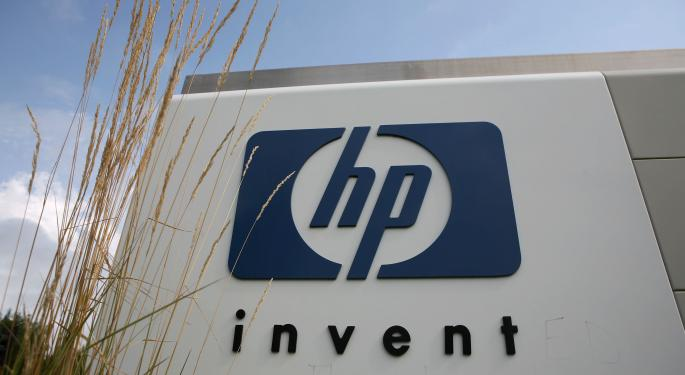 Hewlett-Packard Has Work To Do, But Hope Exists