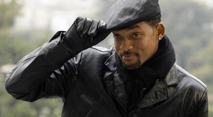 Netflix Paying Big Money For Will Smith Movie: Good Or Bad?