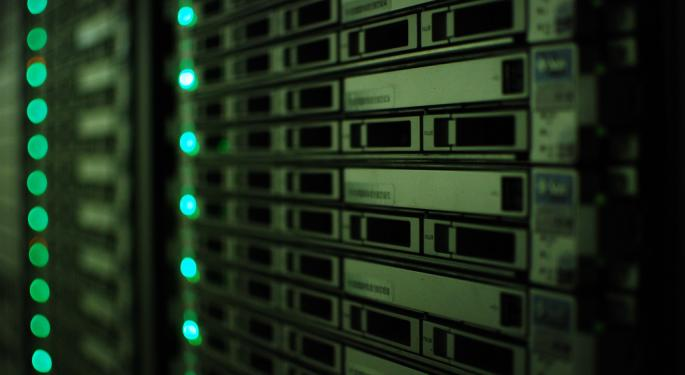 Jefferies Weighs In On Best Data Center REITs For 2015