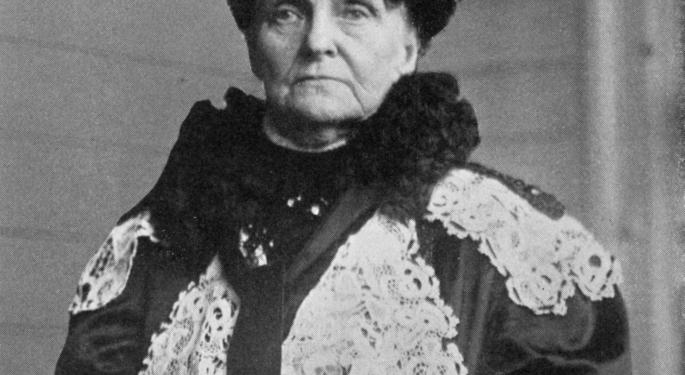 Hetty Green: The Grandmother Of Value Investing