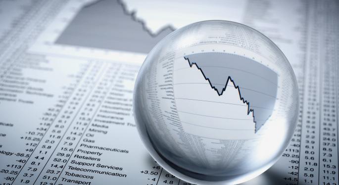ETF Outlook for October 15, 2013 IHE, ITB, EWZ, SMH