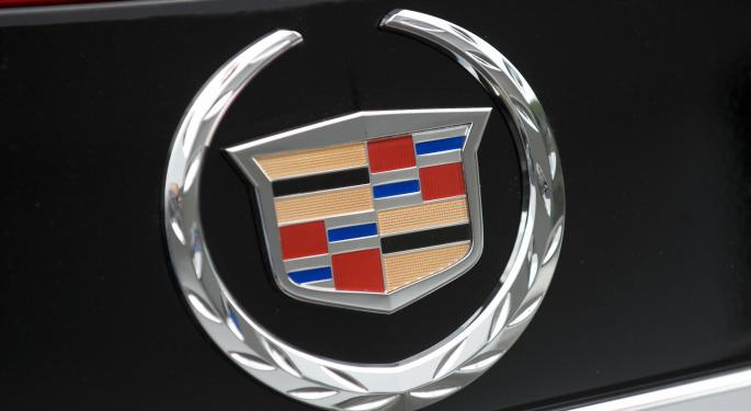 What's In A Name? Cadillac Thinks Escalade Brand Can Go Places