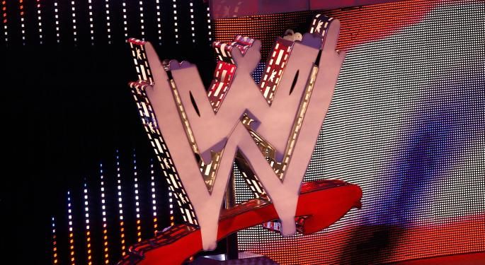 Hedge Fund Manager Questions WWE's Partnership With DraftKings