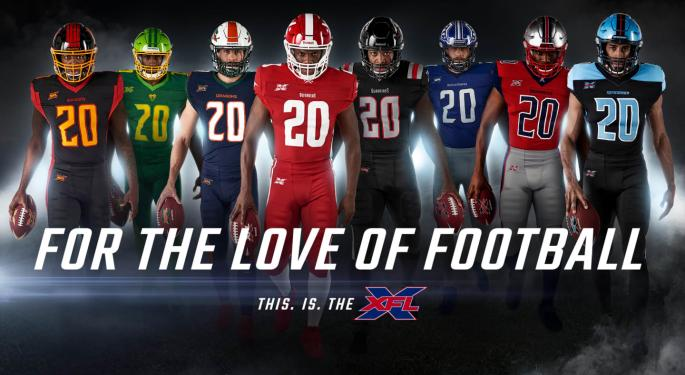 Everything To Know About The XFL Redux
