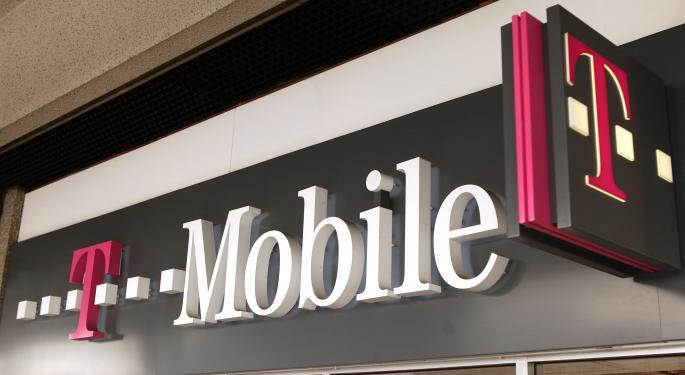 T-Mobile CEO John Legere Calls Out Competitors. Again.