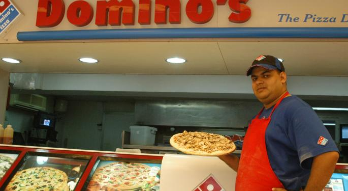 6 Impressive Technology Innovations From Domino's