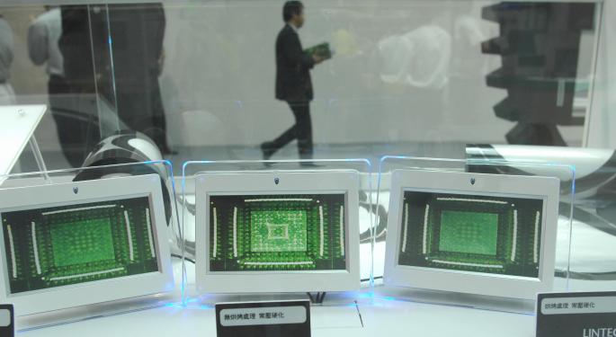Taiwan Semiconductor: Growth Investors Should Take Note