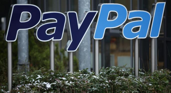 Everyone's Talking About PayPal's Acquisition Of Xoom