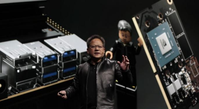 Analysts Dissect Nvidia's Product Announcements: 'Evolutionary Rather Than Game-Changing'