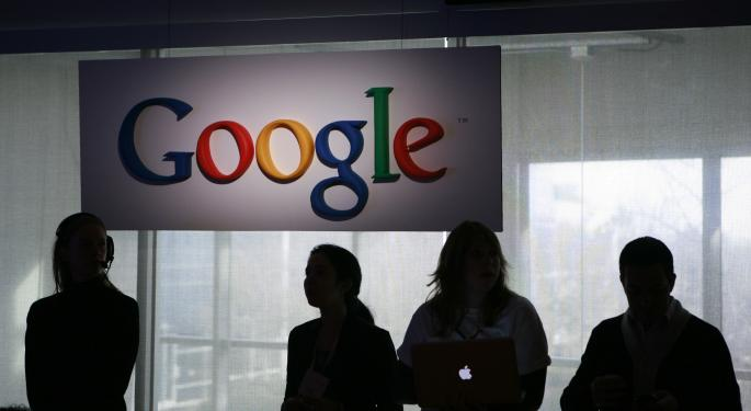 Google Could Spend $500 Million Promoting American-Made Moto X GOOG