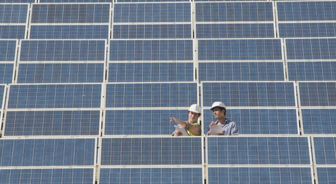 Why This Top-Rated Solar Analyst Downgraded SunEdison To Sell