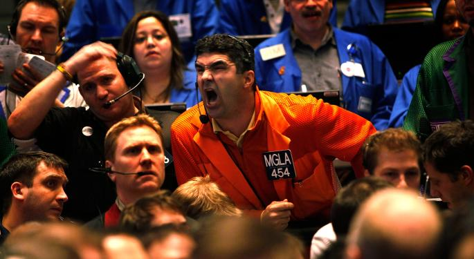 Benzinga Weekly Preview: US Airstrikes Likely To Wreak Havoc on Markets