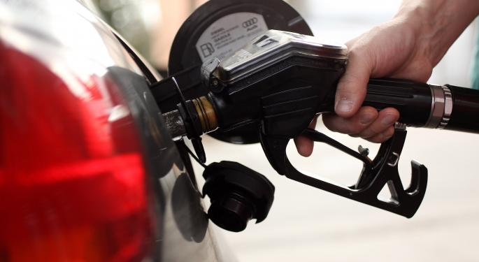 Bank Of America Sees Oversupply Of Gasoline For Summer