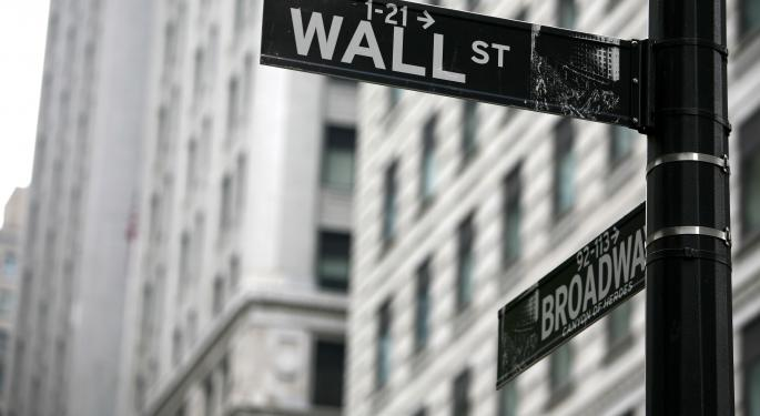 This Pulitzer Prize Winner Says Wall Street Hasn't Changed Since The Financial Crisis