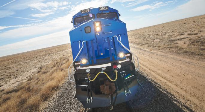 Wabtec, GE Transportation Merge To Form Transportation Systems Holdings In $11 Billion Deal