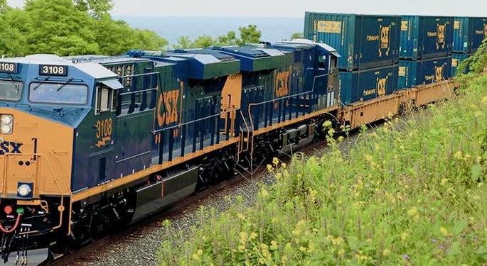 What Does CSX Do Now?