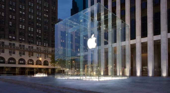 Apple Closing 50 Retail Stores in or Near Sandy's Path