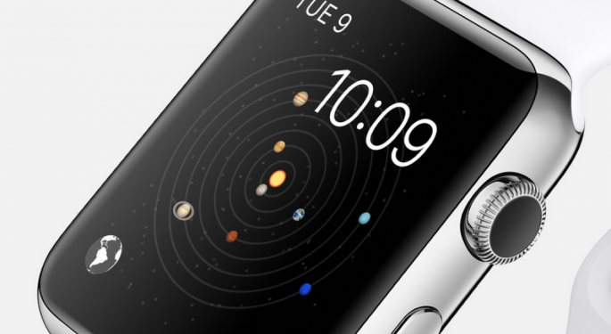 Sorry, Apple Watch: New Gadgets Are Almost Never Overnight Hits