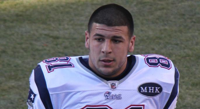 The Legal And Financial Implications Surrounding Aaron Hernandez's Suicide