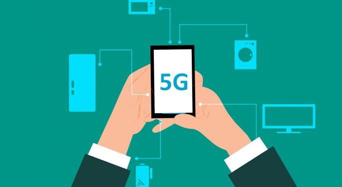 Viavi Solutions Holds 5G Opportunity, Says Bullish Rosenblatt